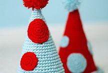 Haken/crochet feest