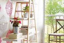DIY Home Extension