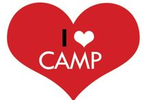 I <3 Camp Day! / February 1st is National I <3 Camp day!