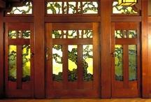Doors / by Tami Moody