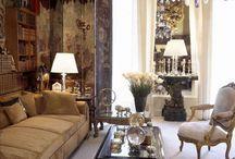 luxury homes/ apartments