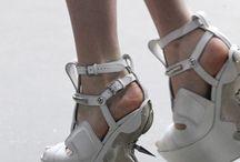 Shoes / by Rachel Cree-Lowe