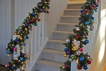 It's The Most Wonderful Time Of The Year! / Christmas decor