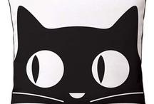 Cute Cat Decor
