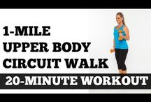 Youtube workout