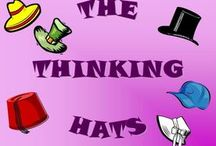 Teaching Thinking Skills / by Sarah Charlton