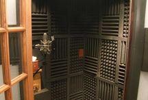 rec room   pc desk