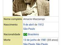 mazzaropi  o melhor humor brasileiro / by Flavio Esmeraldo Nogueira