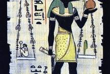 Egipt tarot