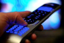 Controls / Looking to have control of your home entertainment systems? Find the best device for your home at Bjorn's.