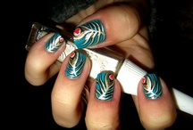 nail ideas / by Erin Thrower