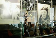 Konferencja prasowa Katowice Airport - 22.01.2015 r. / W dniu 22 stycznia odbyła się konferencja prasowa Katowice Airport, w trakcie której zaprezentowano nową drogę startową katowickiego lotniska.