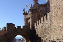 Castles and Palaces of Spain