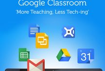 Technology in the Classroom / by Jenna Alexander