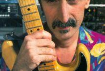 Electric Guitar / ????? / by Donovan Gillman