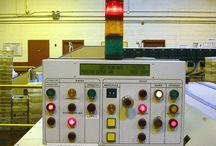 Interfaces (Tactile) / by Gregg Spiridellis