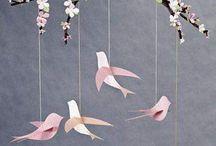 Diseños en papel