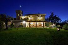 Holiday villa in Potenza | Luxury Accommodations
