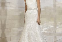 Beautiful Wedding Dresses I Want to Wear