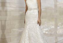 Beautiful Wedding Dresses I Want to Wear