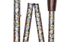 Classic Canes Elite Folding Cane