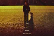 Movies / by Jenny Hudson