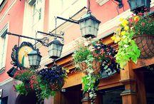 Travel Inspiration: Lithuania