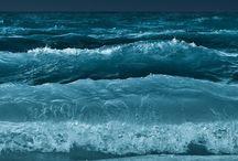 The sea / Sea moments