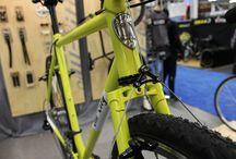 Bikes and Bike Parts