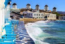 Greece My home.