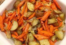 Potatoes/Onion/Carrot