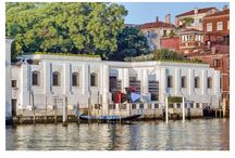 Peggy Guggenheim Collection / What do you expect visiting the Peggy Guggenheim Collection?