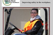 Safety Fest 2014 / How about FREE safety training? Safety Fest Conference coming February 18-20 to NIC Workforce Training Center, Post Falls, Idaho! Call or register online today! (208) 769-3333 www.nic.edu/wtc / by NIC Workforce Training Center