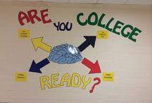 Bulletin Board Ideas / by Autumn Manley Rowe