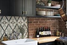 Styling: Kitchen / by Lemon Jitters