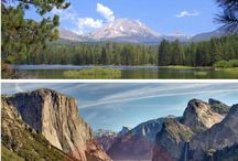 California: Hiking and roadtripping