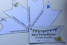 Deutsch Klasse 3