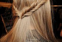 hair / by Sam Pennington