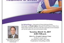 STROKE - Learn about Diagnosis and Treatment / FREE Seminar-Learn about Diagnosis and Treatment.