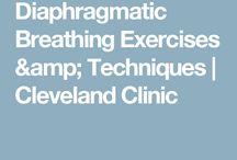 breathing for emphamesa