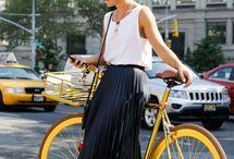 Cykel fotografering