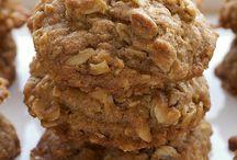 Indulgent - Cookies