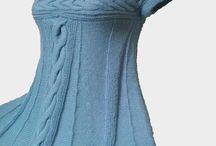 Sukienki damskie na drutach