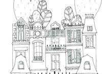 Pulchration-Illustration & Pattern design