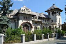 Romania, tara mea de vis