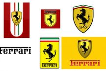 Ferrari - Other Colors