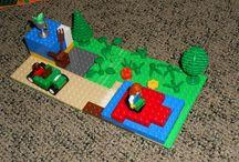LEGO Club Creations 9-10-2013 / Kids' LEGO creations