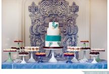 [wedding ideas] / by Tiffany Redwing