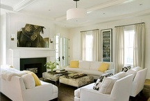 Ideas for my 1st Home / by jacqueline robinson