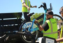 DIVVY Bike Sharing